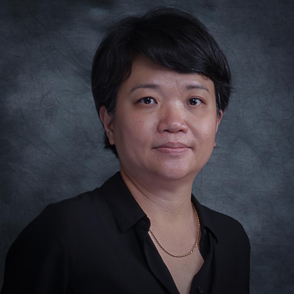 Associate Professor Dr  Wong Sin Yeng