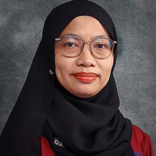 Dr Marini Sawawi