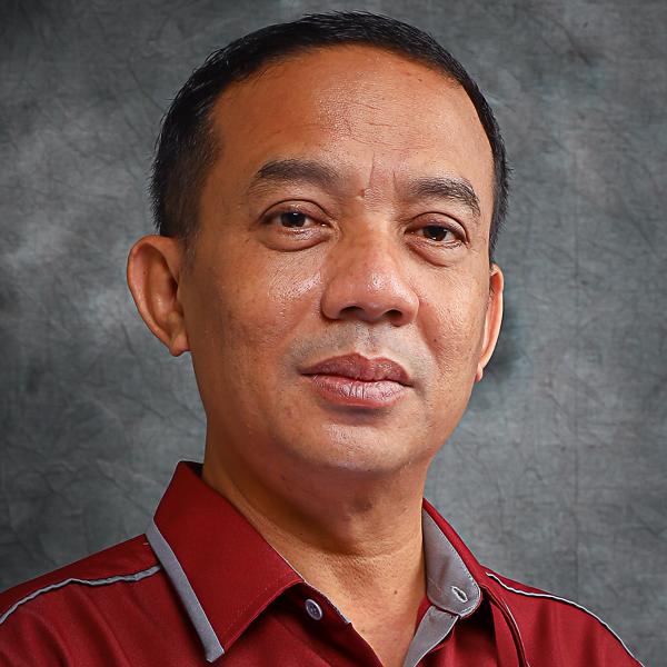 Dr Zamri Bujang