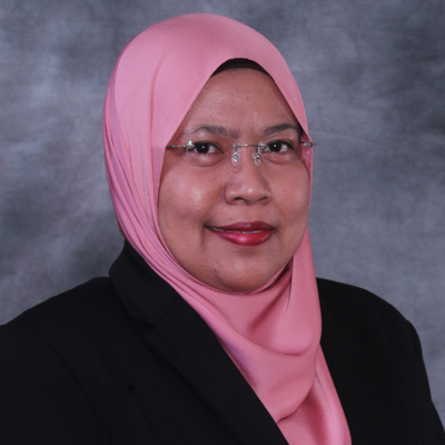 Wan Robiah Meor Osman