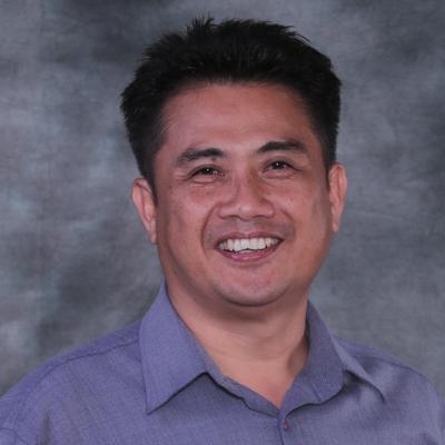 Encik Raymond Ak Patrick Atet