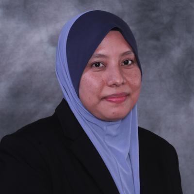 Dr Hamidah Abd Wahab