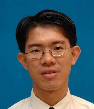 Dr Cheah Wai Shiang