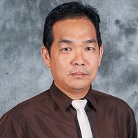 Associate Professor Dr Tay Meng Guan