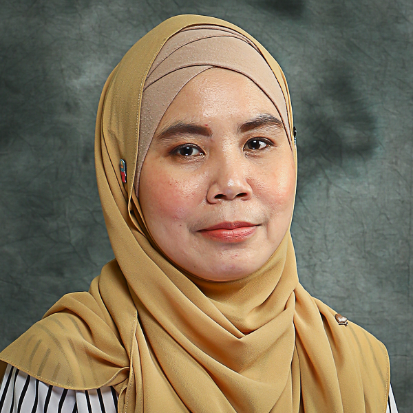 Dr Siti Kudnie Sahari
