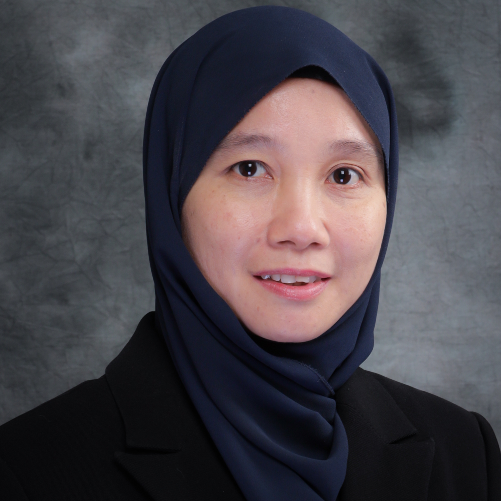 Dr Rohana Sapawi
