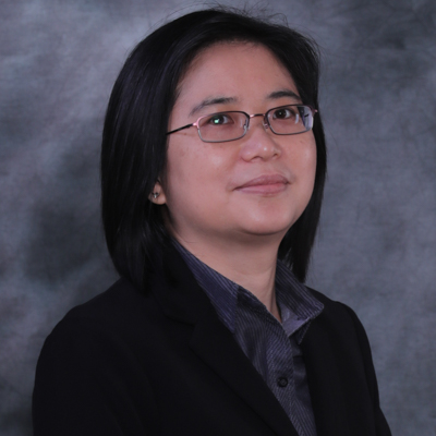 Associate Professor Dr. Chin Suk Fun