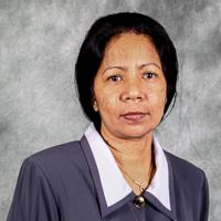 Dr Shanthi Nadarajan