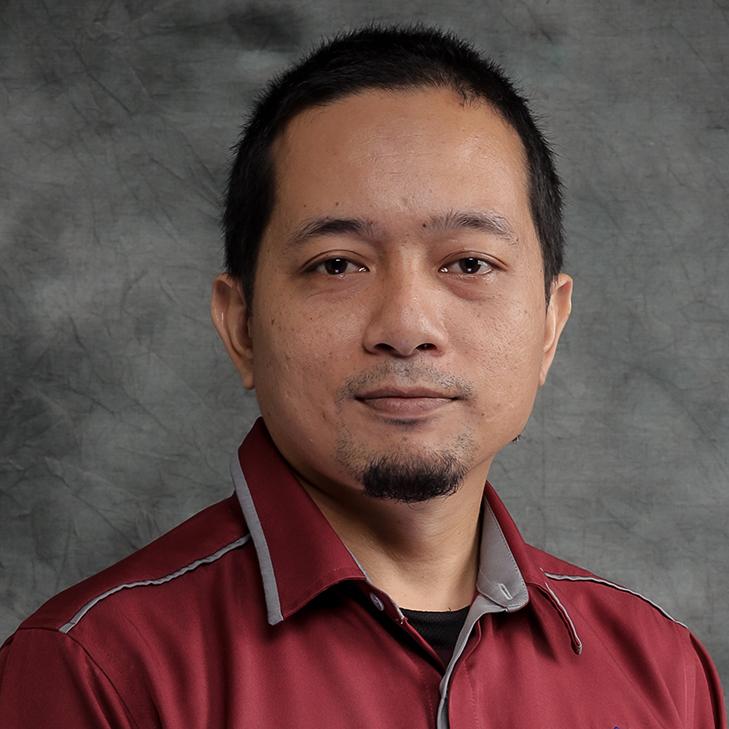 Mahathir Bujang
