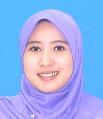 Puan Sharifah Nazimah binti Wan Yusuf