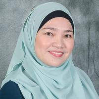 Siti Marina Kamil