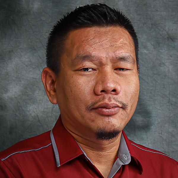 Saiful Edi