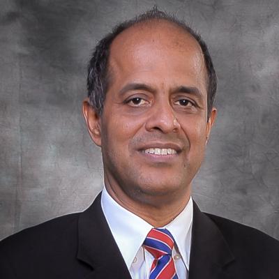 Professor Dr. Narayanan