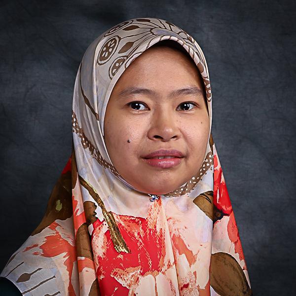 Mdm Hafsah Nahrawi