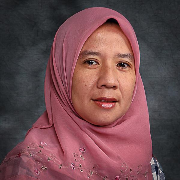 Miss Mogeret Sidi