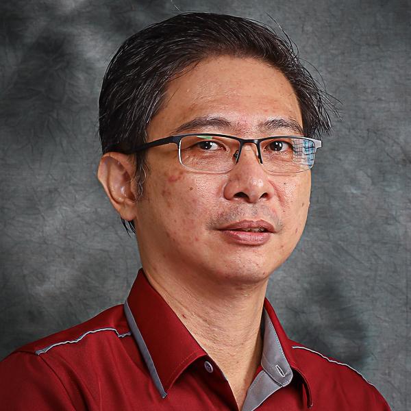 Ir. Dr David Bong Boon Liang