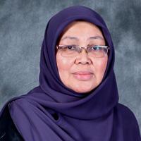 Professor Dr. Fatimah Bt Abang