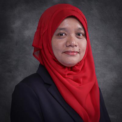 Dr Idawati Ismail