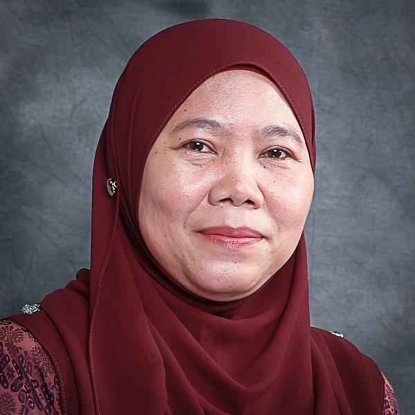 Cik Ratnawati binti Hazali