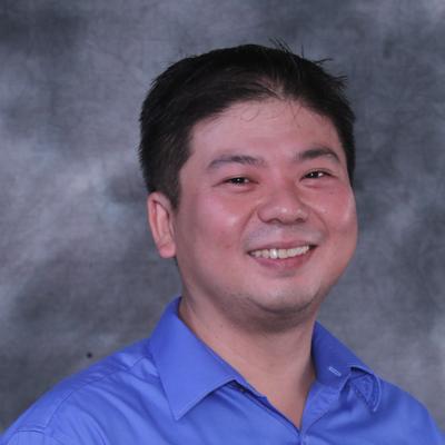 Dr Freddy Yeo Kuok San
