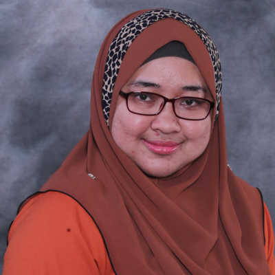 Dr Farah Akmal Idrus