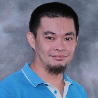 Encik Mohamad Nurfazillah b Mohamad Ramzie Faizal