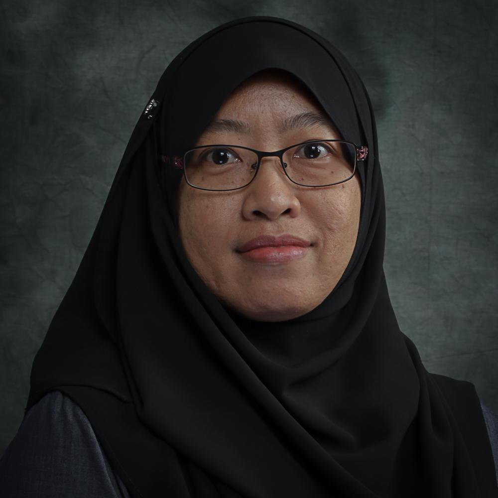 Rahah Binti Mohamad Yakup