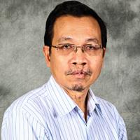 Professor Dr Hamsawi Sani