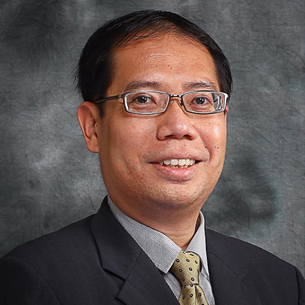 Dr Charles Bong Hin Joo