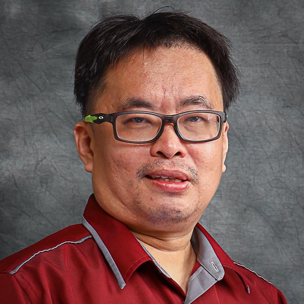 Dr Tay Kai Meng