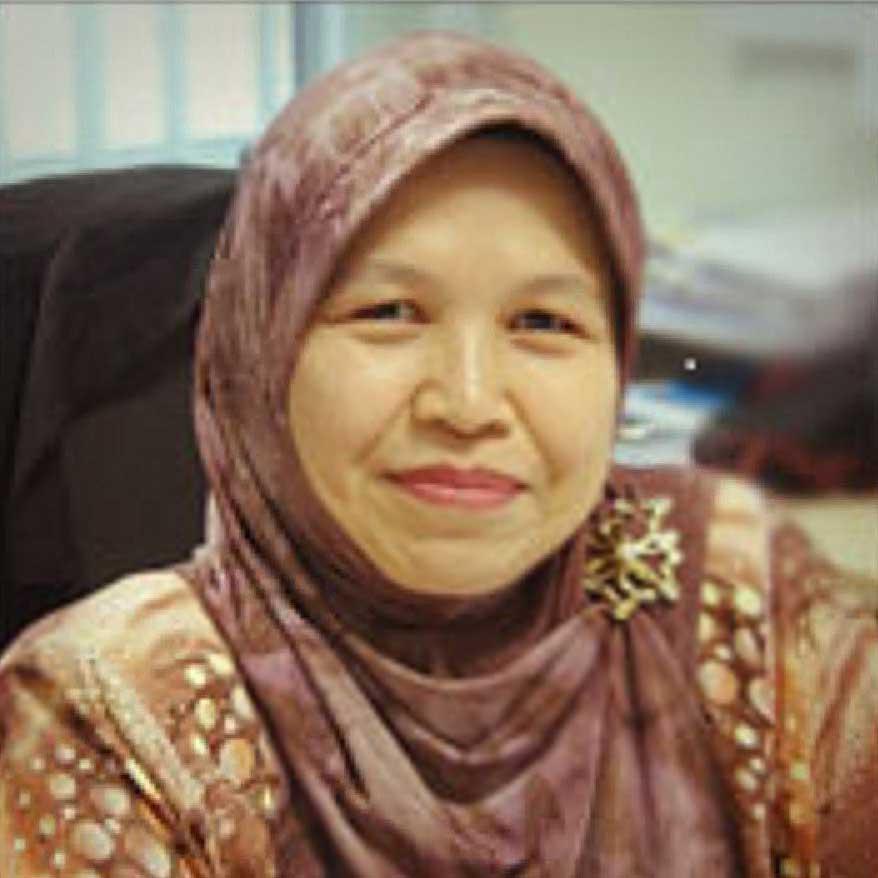 Dr Fatimah Hj Subet