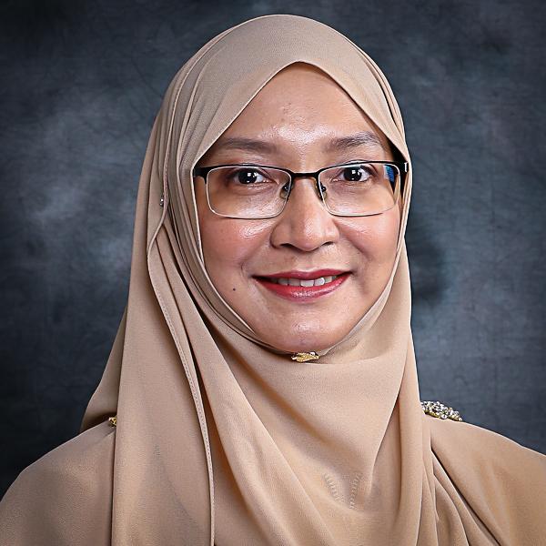 Dr Zinnirah Shabdin