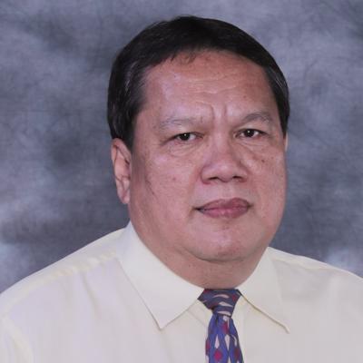 Associate Professor Charlie Justin Ak Mergie Laman