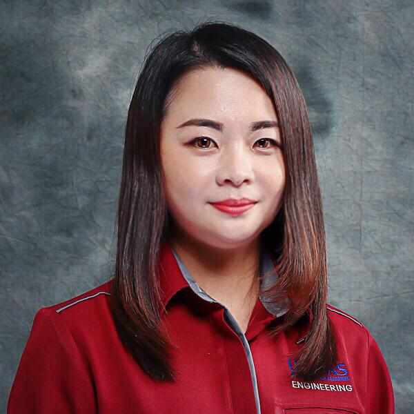 Dr Annie Joseph