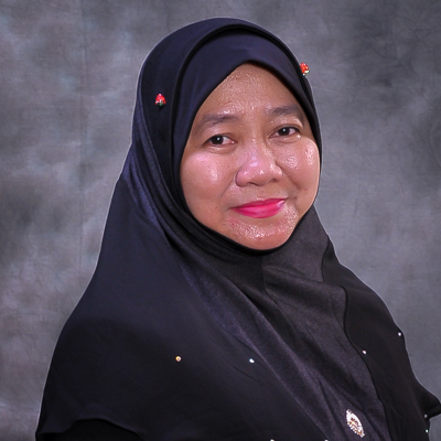 Associate Professor Dr. Ramlah binti Zainudin