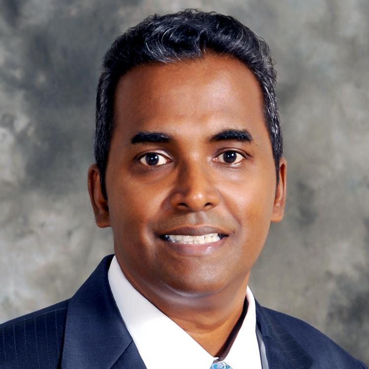 Assoc. Prof. Dr. Ashley Edward Roy A/L Soosay