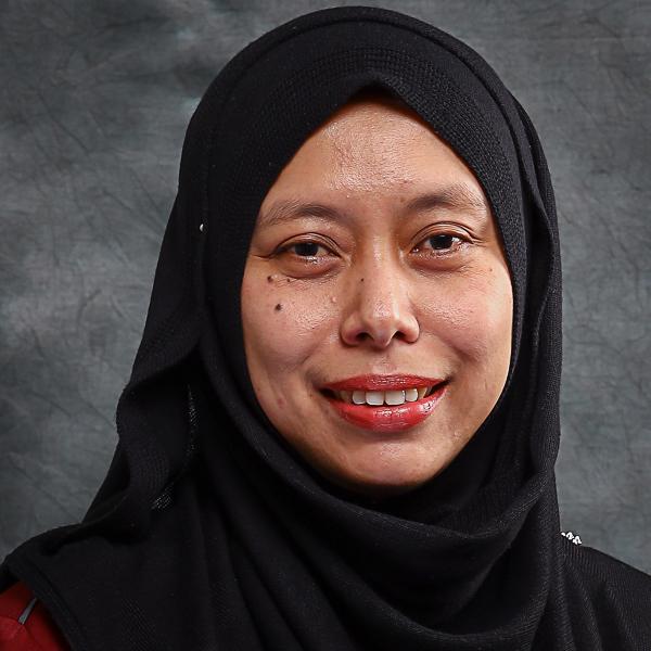 Dr Nur Tahirah Razali