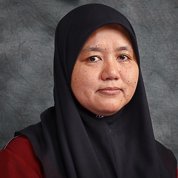 Dr Ana Sakura Zainal Abidin