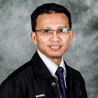 Dr Shahrol Mohamaddan