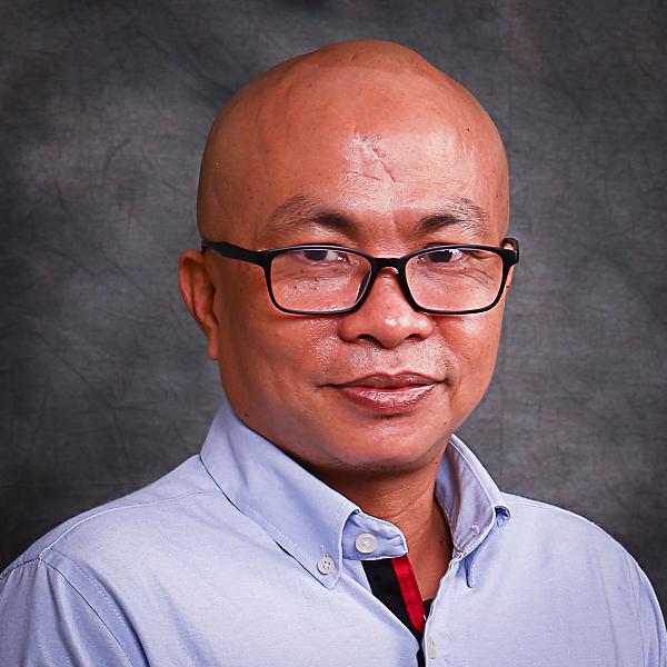 Dr Qammil Muzzammil Abdullah