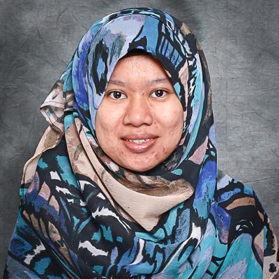 Nur Hidayah Binti Hossen