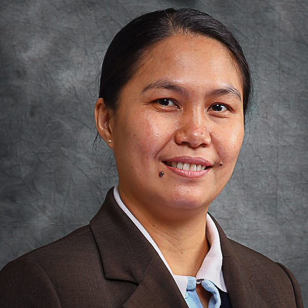 Angela Robert Lin