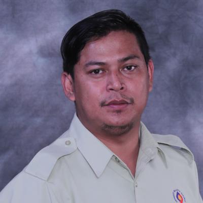 Encik Mohamad Hishamuddin Bin Wang