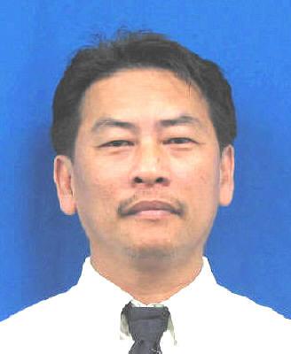 Dr John Phoa Chui Leong