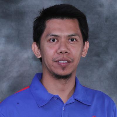 Encik Shahrin Bin Bolhassan