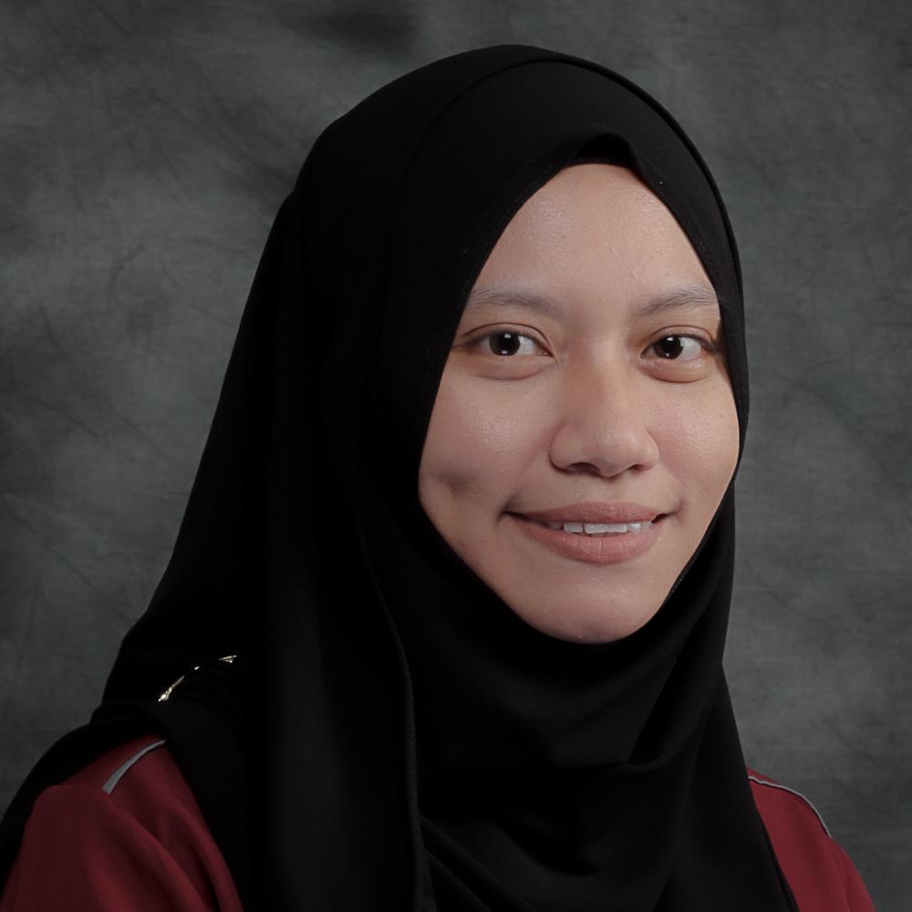 Siti Fazilah Mohammad