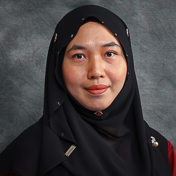Nur Shafini Hamdan