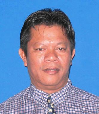 Professor Dr Isa Ipor