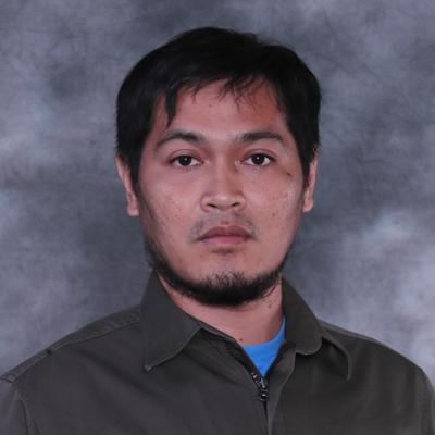 Encik Sukaimi Bin Adni