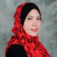 Hamizah Kawi